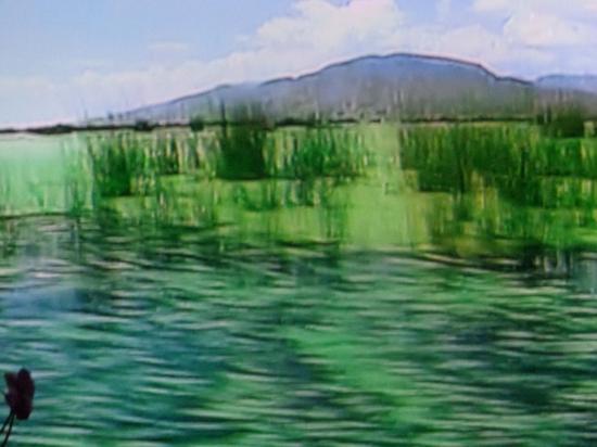PEROU beauté du lac