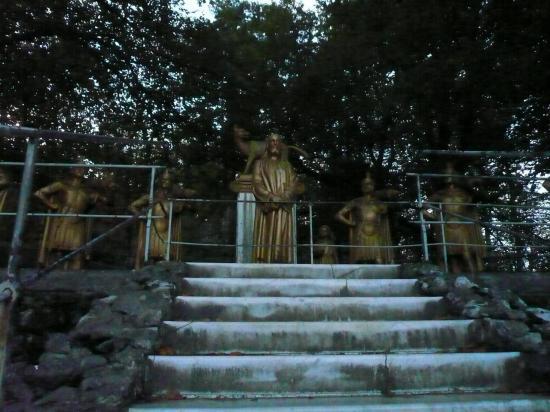 Scala Santa (3)