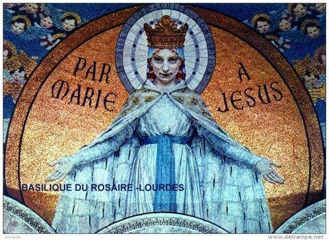 A jesus par marie 1