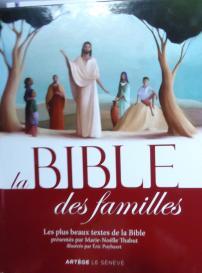 Bible des familles 2