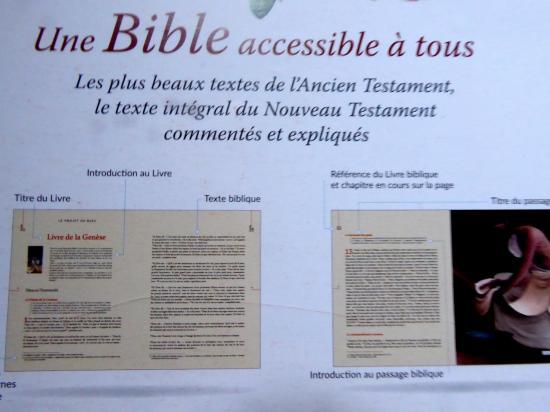 Bible des familles encart 2