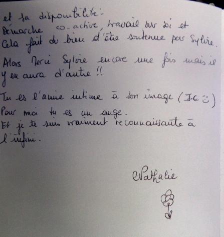 Témoignage Nathalie  p2