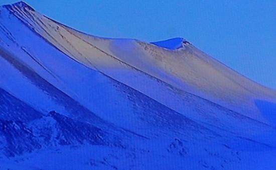 Mongolie beaute du paysage