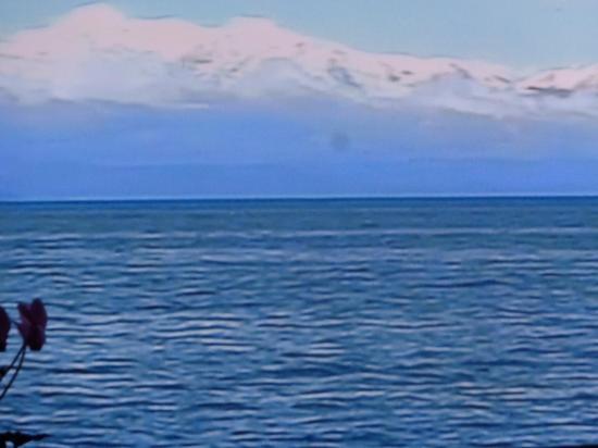 PEROU lac