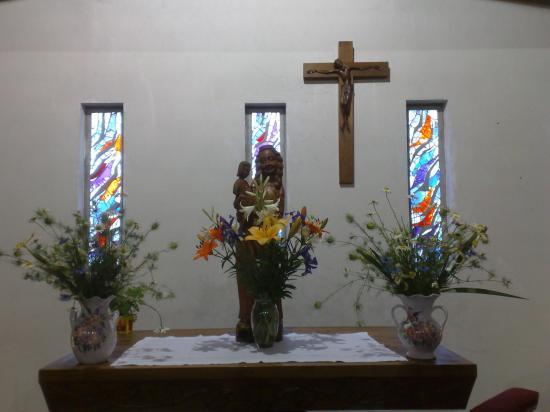 Com autel st joseph