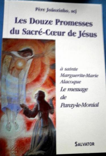 LE SACRE CŒUR DE JESUS