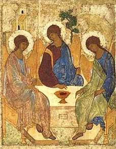 Sainte trinite 1