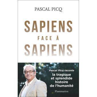 Sapiens face a sapiens