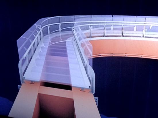 Skywalk gd canyon projet a